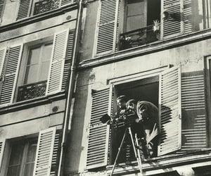 francois truffaut and cinema image