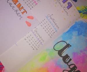bullet, school, and calendar image