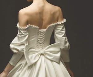 ball, beauty, and corset image