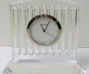 clock, crystal, and etsy image