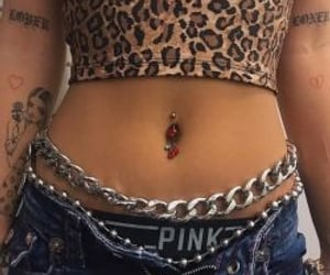 1000 Images About Belly Button Piercing Trending On We Heart It