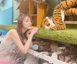 jieqiong and kyulkyung image