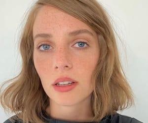 actress, beautiful, and stranger things image