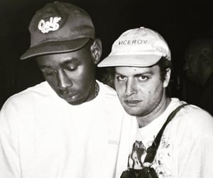 music, tyler the creator, and mac demarco image