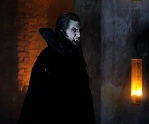 tanz der vampire, graf von krolock, and vampires image