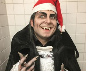 christmas, dance of vampires, and vámpírok bálja image