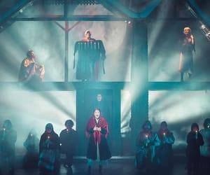 sarah, dance of vampires, and vámpírok bálja image