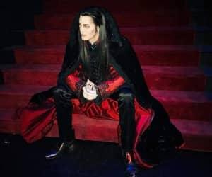 backstage, calm, and tanz der vampire image