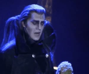 gif, dance of vampires, and vámpírok bálja image