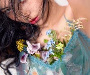 aesthetic, girls, and hyuna image