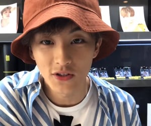 icon, mark lee, and lq image