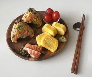 japanese food and asian food image