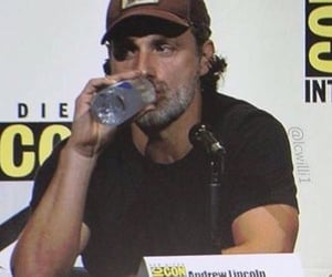 andrew lincoln image