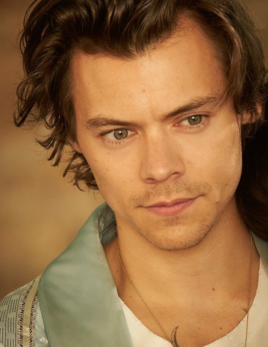 eyes, Harry Styles, and styles image