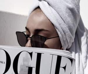 answers, reading, and Vouge image