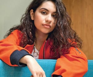 girls and alessia cara image