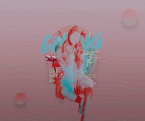 aesthetic, chungha, and edit image