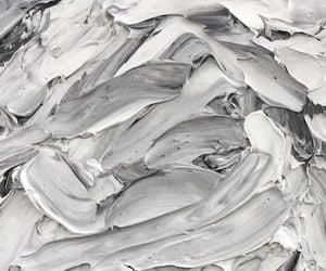 grey, art, and gray image