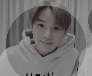 jungwoo, nct, and aesthetic image
