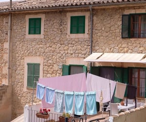 indie, laundry, and mediterranean image