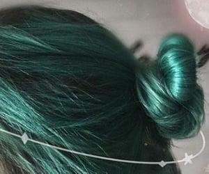 green, greenhair, and narfi image