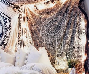 goals, hippie, and pretty image