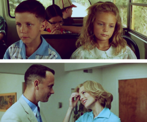 forrest gump and movie image