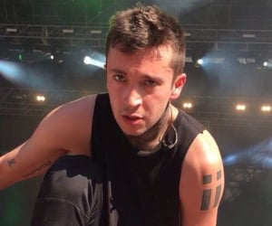 tyler joseph, tyler, and twenty one pilots image