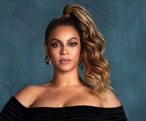 celebrity and beyoncé image