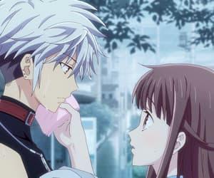 Tohru and Hatsuharu 🌼