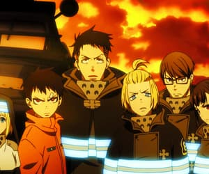 Special Fire Force 8th 🔥