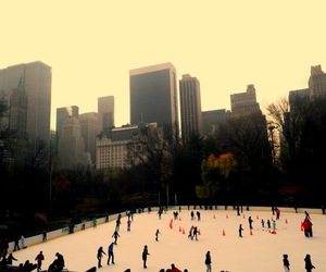 Central Park, ny, and new york image