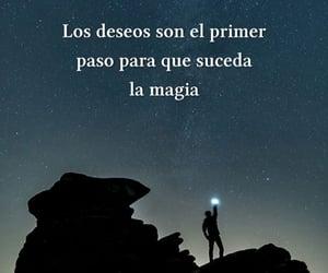 vida, magia, and frases español image