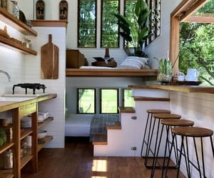 design, interior, and studio image