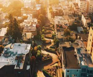 San Francisco, California ☀️