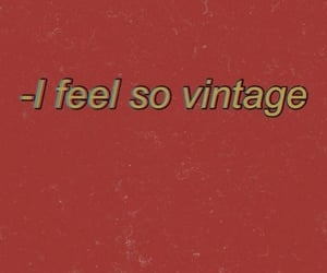 vintage, red, and 80s image