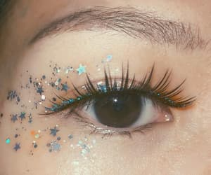 aesthetic, beauty, and bling bling image