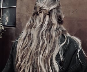 accessories, hair, and inspiration image