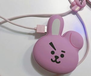 bts, bt21, and aesthetic image