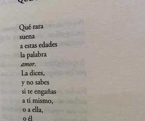books, frases, and love image