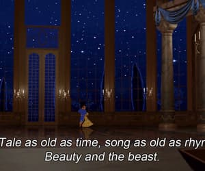 beauty & the beast and gif image
