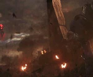 Avengers, Marvel, and wanda maximoff image
