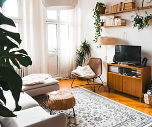 brown, decor, and design image