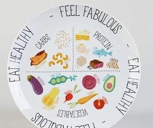 fashion, fitness, and food image