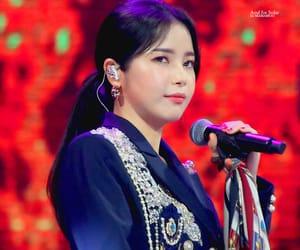 aesthetic, kim yongsun, and girl image