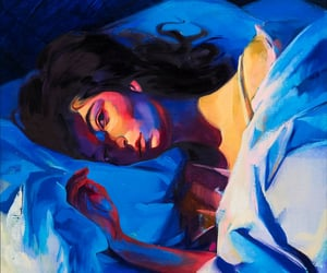 ️lorde, music, and melodrama image