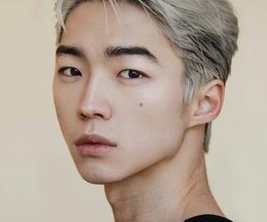 aesthetic, apollo, and korean image