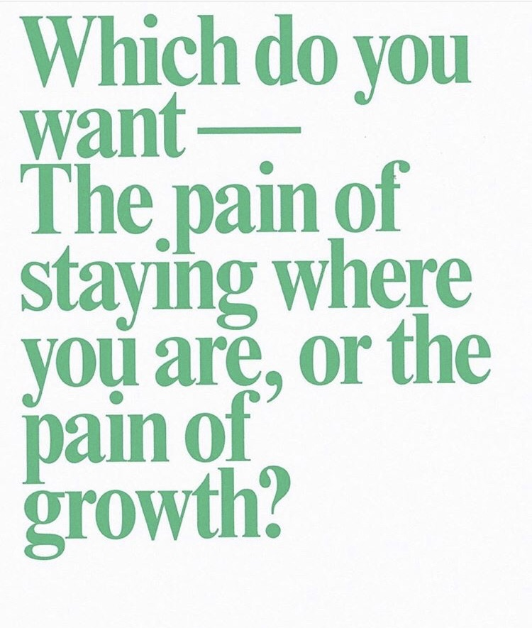 quotes, words, and growth image