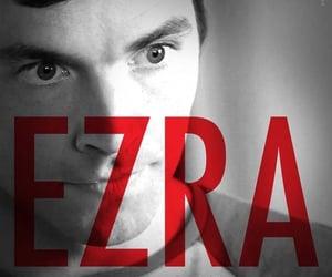 pretty little liars, pll, and ezra image