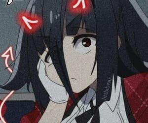 anime, kawaii, and anime kawaii image